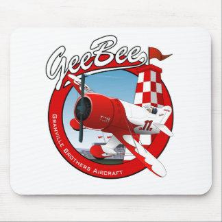GeeBee R1 Mousepads