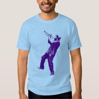 Geechi Trumpet T-shirt
