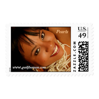 Geejay Graphics Postage