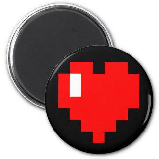 Geek <3 magnets