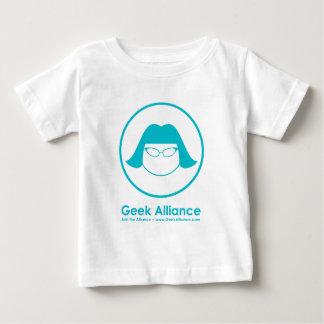 Geek Alliance - Gertrude Tee Shirts