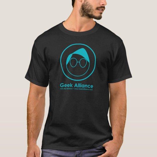 Geek Alliance - Melvin T-Shirt