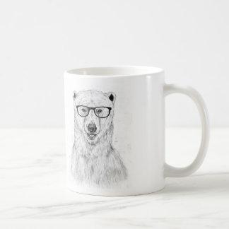 Geek bear coffee mugs