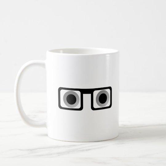 Geek By Nature Mug