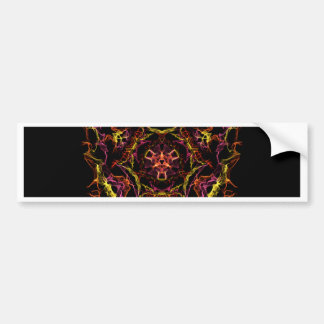 Geek Candy Bumper Sticker