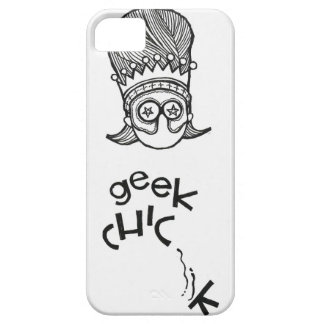 Geek Chic...k iPhone 5 Cover