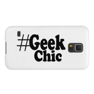 Geek Chic Spec Cases Galaxy S5 Covers