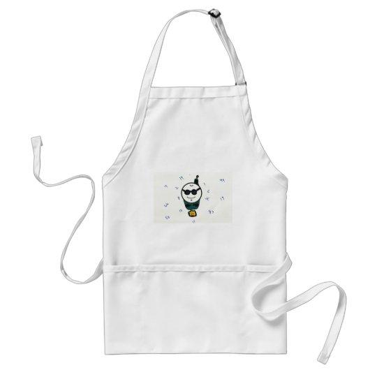 geek coolie.jpg adult apron
