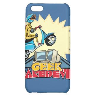Geek Daredevil Jump Case For iPhone 5C