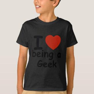 geek design T-Shirt