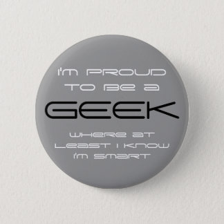 GEEK-Esteem Button
