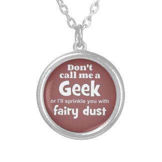 Geek fairy dust wf jewelry