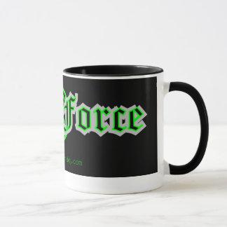 Geek Force Coffee Mug