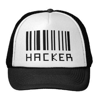 Geek / Gaming Mesh Hat
