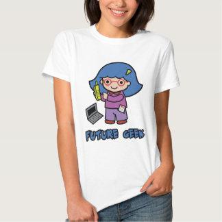 Geek Girl Shirt