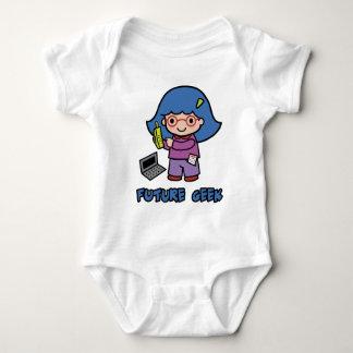 Geek Girl Tee Shirt
