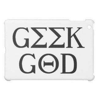 Geek God Case For The iPad Mini