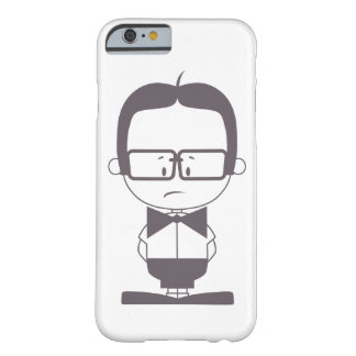 Geek Guy Barely There iPhone 6 Case