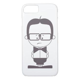 Geek Guy iPhone 7 Case