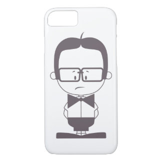Geek Guy iPhone 8/7 Case