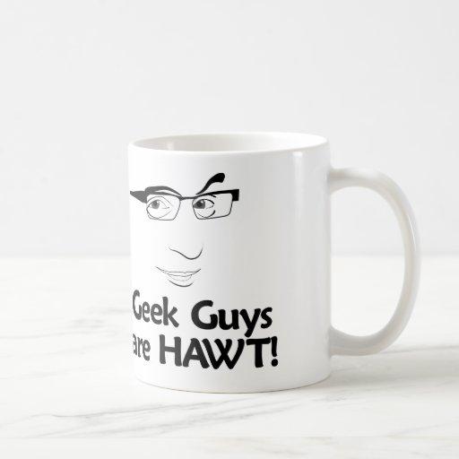 Geek Guys - Mug
