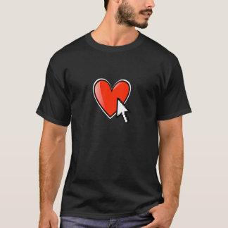 Geek Heart Shirt