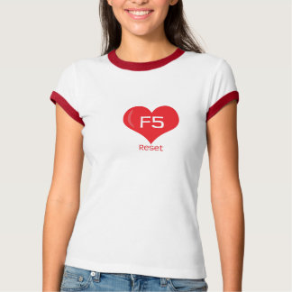 Geek Heart T-Shirt