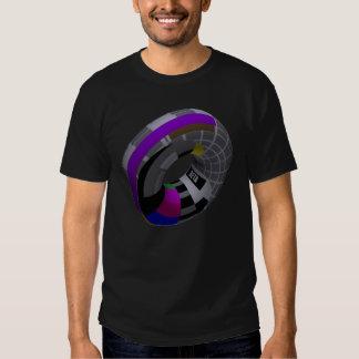 Geek Humor T-Shirts, Beta Test Card Tube T Shirt