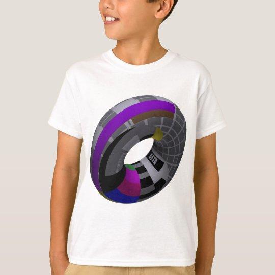 Geek Humor T-Shirts, Beta Test Card Tube T-Shirt