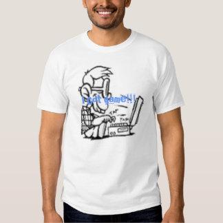 geek, I Got game!!! Tee Shirt