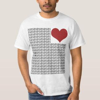 GEEK IN LOVE T-Shirt