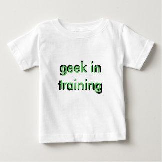 geek in trianing Toddler T Shirt