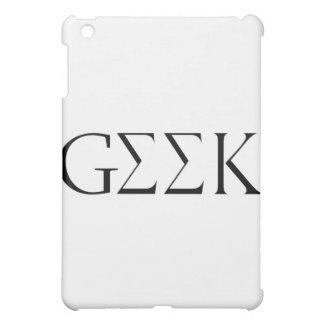 GEEK iPad MINI CASES