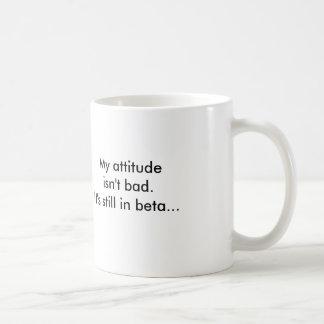 Geek Joke/ Geek Glasses Coffee Mug