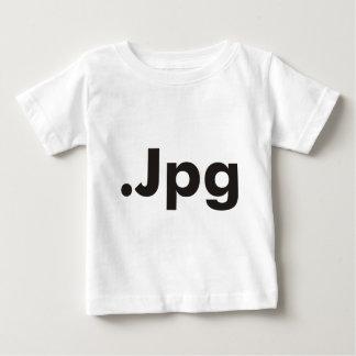Geek JPG Products & Designs! Baby T-Shirt