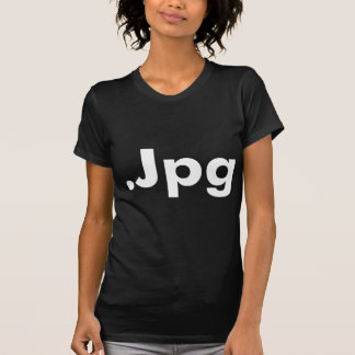 Geek JPG Products & Designs! T-Shirt