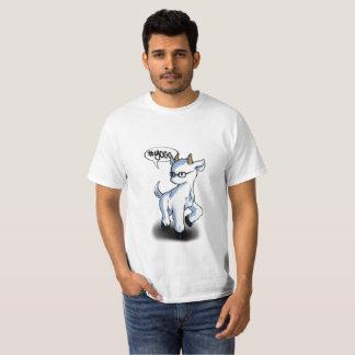 Geek Life Apparel YoGoat Logo Tshirt