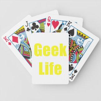 Geek Life Card Deck