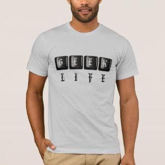 Geek Life Funny Nerd T-Shirt