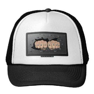 Geek Life Trucker Hat