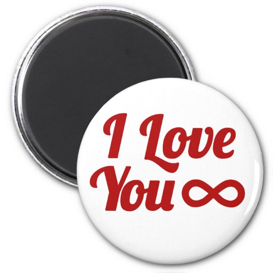 Geek Love Magnet