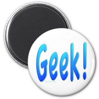 Geek Magnets