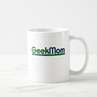 Geek Mom Mug