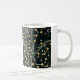 Geek Mug Basic White Mug