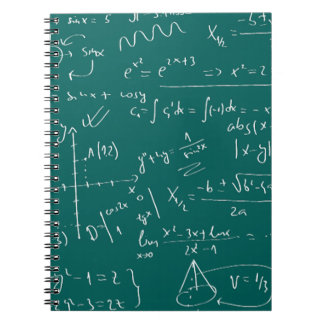 Geek Notebook