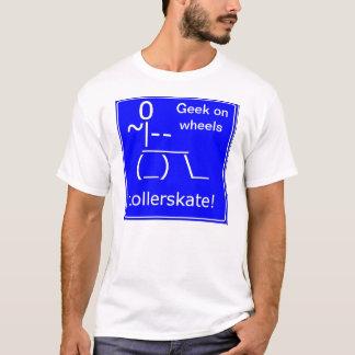 Geek on Wheels T-Shirt