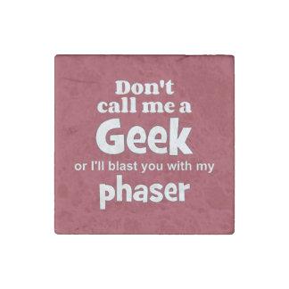 Geek phaser wf stone magnet