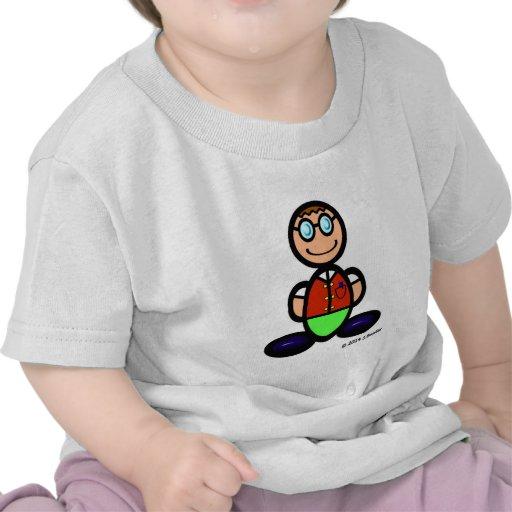 Geek (plain) t shirts