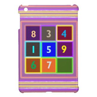 GEEK : Quiz Games for Kids iPad Mini Case