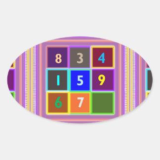 GEEK : Quiz Games for Kids Stickers